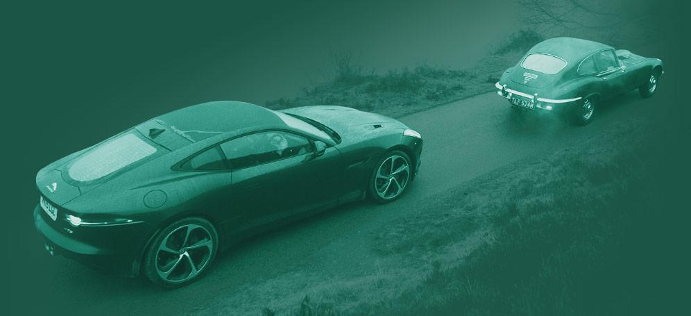 Sng Barratt Uk Keeping Your Jaguar On The Road